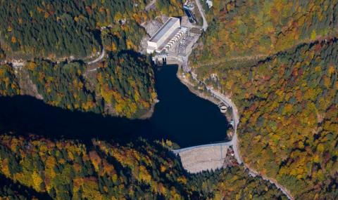 Прогнозират голям воден приток в язовирите