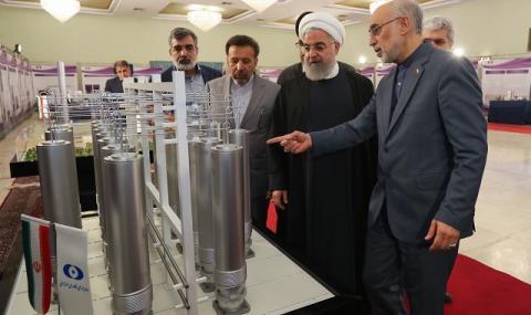 Предупреждение! Иран няма да спечели нищо, ако напусне ядрената сделка
