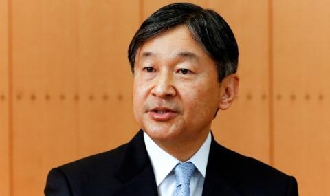 Японският император одобри новото правителство
