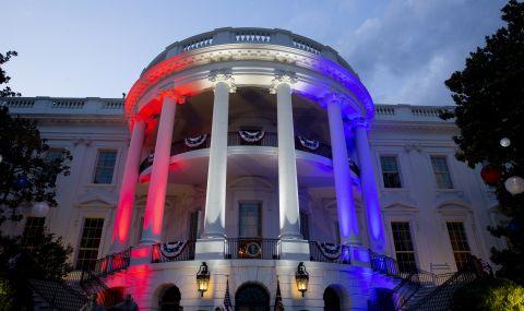Съгласие  за голям план в САЩ - 1