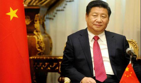 Си Дзинпин ще участва в Шестия Източен икономически форум в Русия - 1