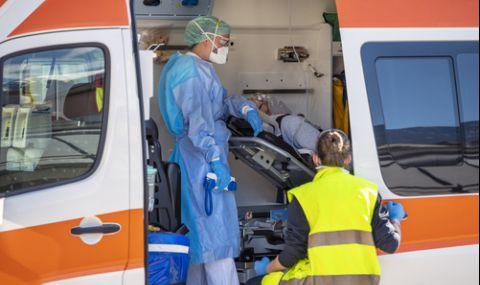 Дете изпадна в кома след бой на детска площадка - 1
