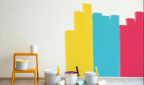 Най-подходящите цветове за дома според зодията
