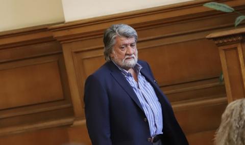 Рашидов: Г-жо Нинова, стига с тая любов към Борисов, поканете го на ресторант