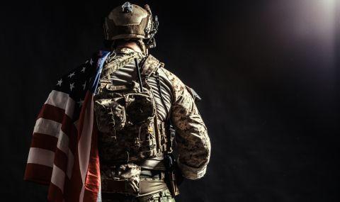 САЩ и техните съюзници не са подготвени за следващата голяма война