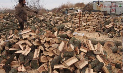 По-скъпи дърва и пелети през тази зима - 1