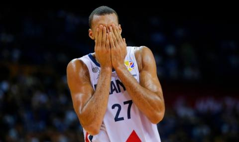 Спряха сезона и в НБА