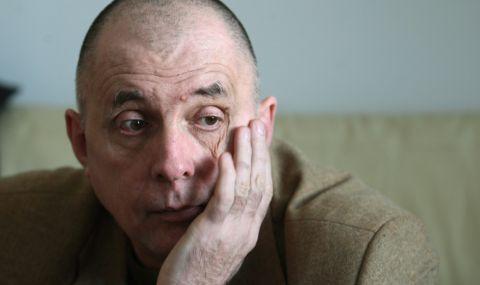 Прощаваме се с Георги Коритаров