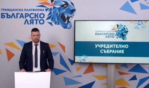 Борил Соколов пред ФАКТИ: Васил Божков е събирателната за всички българи, искащи промяна