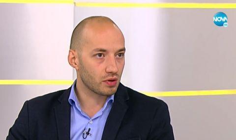 Димитър Ганев: Експериментът с машините се оказа успешен