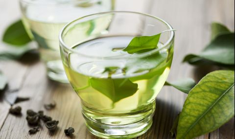 Как помагат зеленият и черният чай при високо кръвно