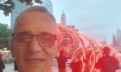Българинът в Лондон убит от стара кримка