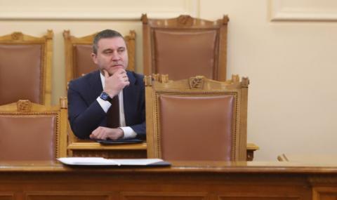 Финансовият министър превръща Комисията по хазарта в едноличен орган