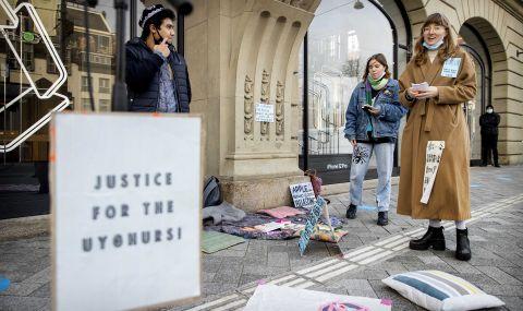 Канада призна геноцида над уйгурите, Китай определи акта като лицемерие