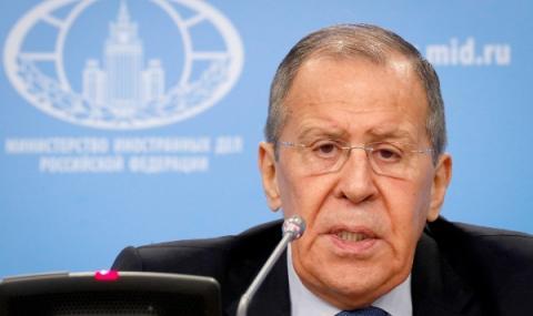 Русия ще работи за международна стабилност