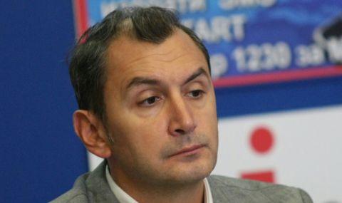 Доц. д-р Михаил Околийски: За жалост дори експерти споделят данни, които не са базирани на факти