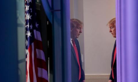 САЩ ще загубят Европа в Студената война след пандемията
