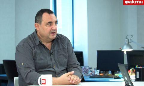 Веселин Стойнев за ФАКТИ: Появи ли се проектът на Кирил Петков и Асен Василев, първо ще бъде засегната БСП - 1