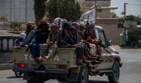 Ашраф Гани се извини на афганистанците - 1