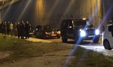 Бивш шеф в СДВР: Възможно е убийството в София да е външна поръчка