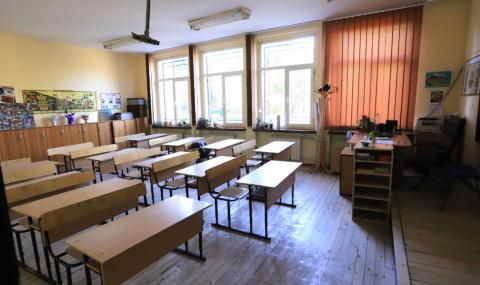 Около 4500 учители ще се пенсионират през следващите две години