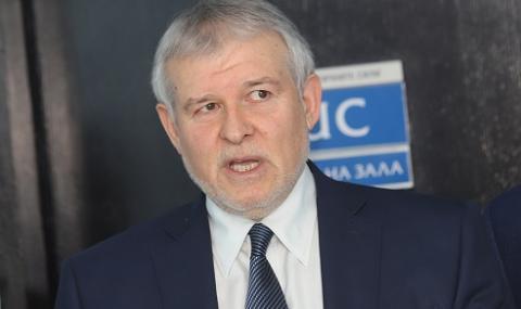Румен Христов: СДС промени България и изпълни основната си мисия