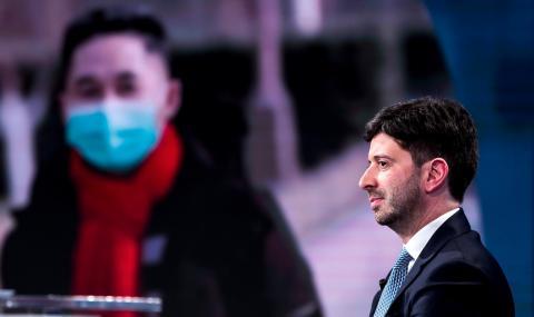Италия: Справихме се благодарение на саможертвата на тези хора