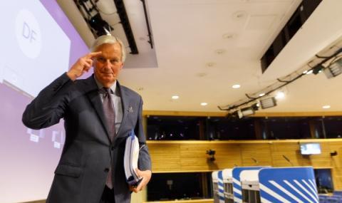 ЕС и Великобритания без напредък