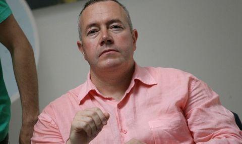 Харалан Александров: Радев пое лидерството на собствената си номинация