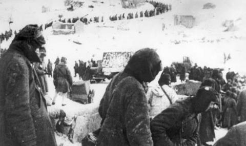 2 февруари 1943 г.: Сталинград - битката, която реши Втората световна война (ВИДЕО + СНИМКИ)