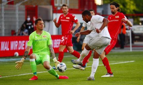 Байерн Мюнхен отново дръпна на Борусия Дортмунд