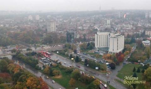 Голям софийски хотел с нова визия - 1