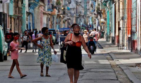 Куба затегна мерките