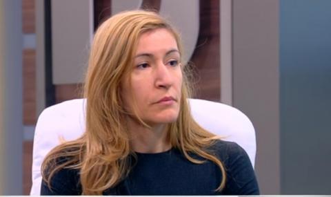 """Ангелкова свиква спешна среща за фалита на """"Томас Кук"""""""