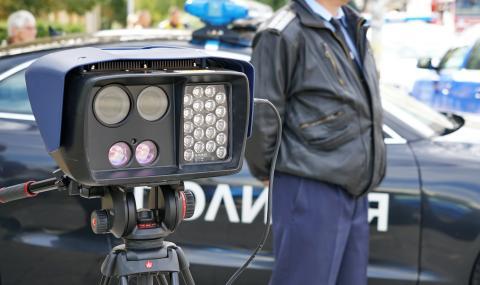 КАТ поставя камери на пътя Стара Загора – Казанлък, където загина моторист