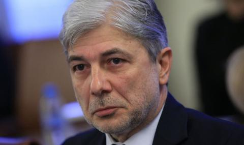Пуснаха Нено Димов под домашен арест