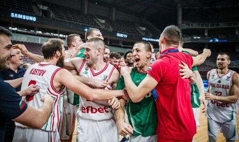 Дий Бост: Мислех да се откажа от националния тим на България, но тази победа ме накара да размисля