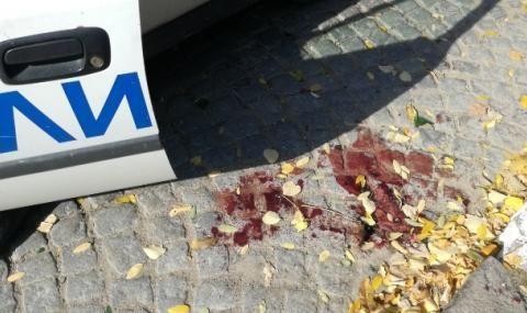 Борят се за живота на жестоко пребит мъж от Берковица