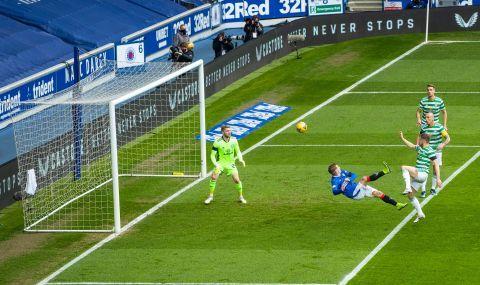 Селтик ще остане без трофей за първи път от 2010 г.