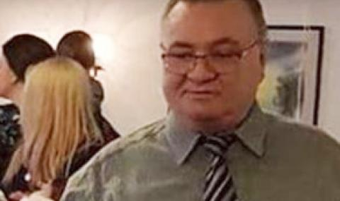 Замесеният в корупция съдия Андон Миталов е подписал акциите срещу президентството и Илия Златанов