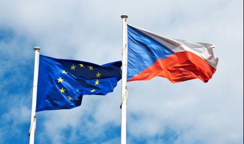Замразиха част от евросубсидиите за Чехия - 1