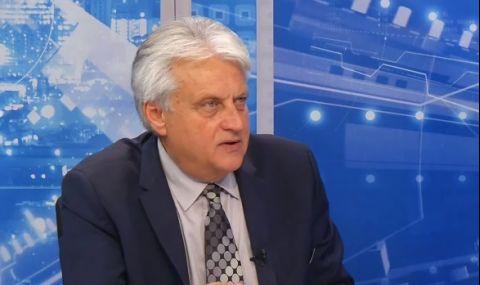Бойко Рашков: Борисов много добре знае с какво разполагаме