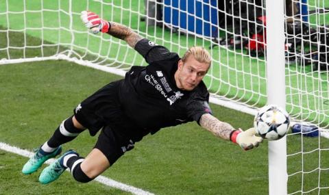 Вратар помоли ФИФА да прекрати договора му, не получавал заплата 4 месеца