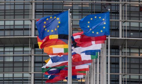 ЕС да не признава изборите в Русия - 1