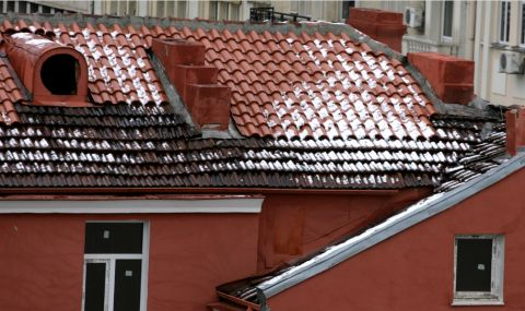 Снежен циклон връхлита България в неделя