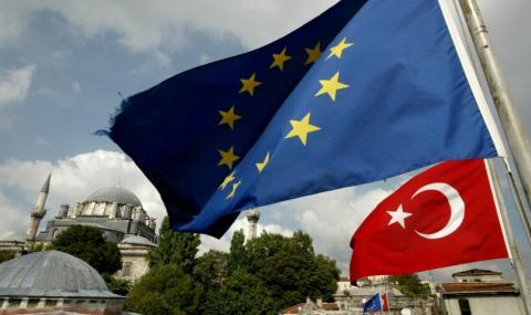 Австрия към Турция: Забравете за ЕС!