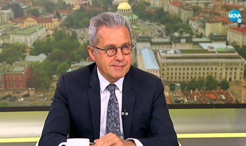 Йордан Цонев: Пеевски никога не е имал кредити от ББР