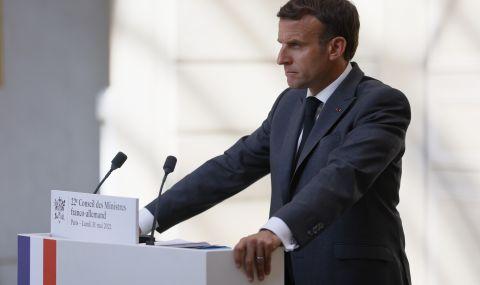 Франция с агенция за противодействие на дезинформацията