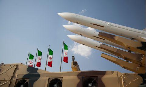 Иран дава достъп до камерите за наблюдение на ядрените обекти - 1