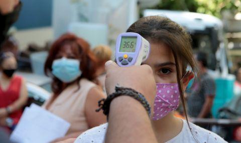 Гърция отваря днес детските градини